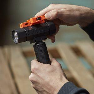 flashlight Nerf Rival Flashlight Grip (B8233)