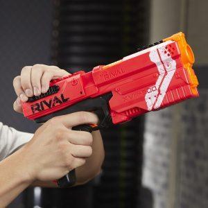 Nerf Rival Kronos XVIII-500 Красный (E3380)