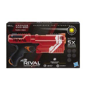 Nerf Rival Kronos XVIII-500 (E3380) box