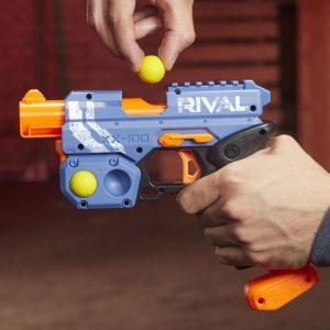 Пистолет Нерф Rival Knockout XX 100 (E6594)