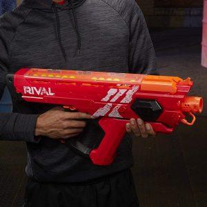 Nerf Rival Perses MXIX-5000 (E4858) live photo