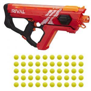 Nerf Rival Perses MXIX-5000 красный (E4858)