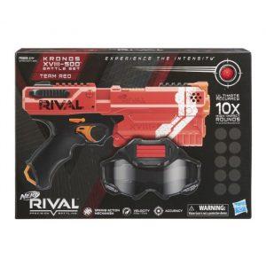 Nerf Rival Kronos XVIII-500 (E2495) box