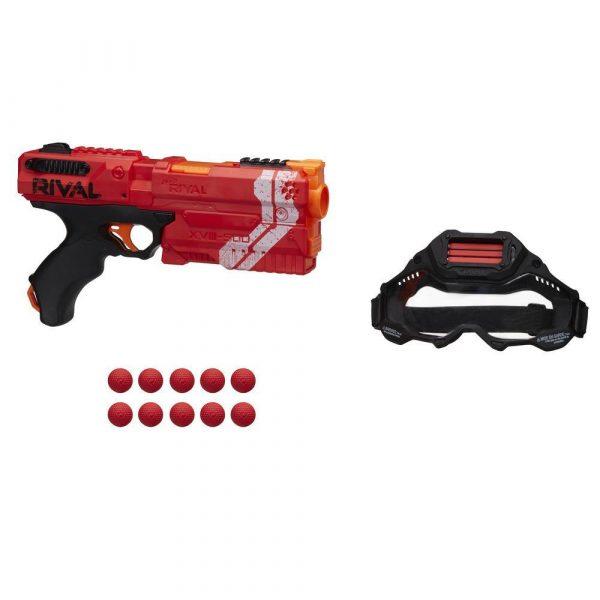 набор Nerf Rival Kronos XVIII-500 (E2495)