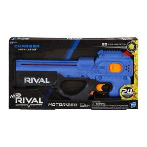 Nerf Rival Charger MXX-1200 (E8449) box