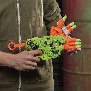 Nerf Зомби Страйк Alternator (E6187)