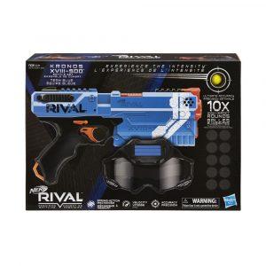 Nerf Rival Kronos XVIII-500 Синий (E2494) box