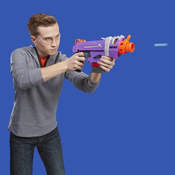 Пистолет Нерф Fortnite SMG-E (E8977)