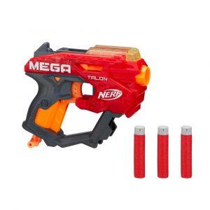 Бластер Nerf Mega Talon (E6189)