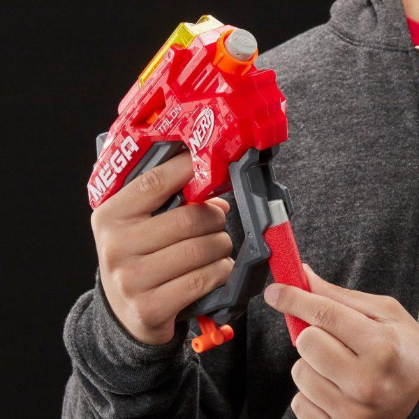 Пистолет Нерф Мега Talon (E6189)