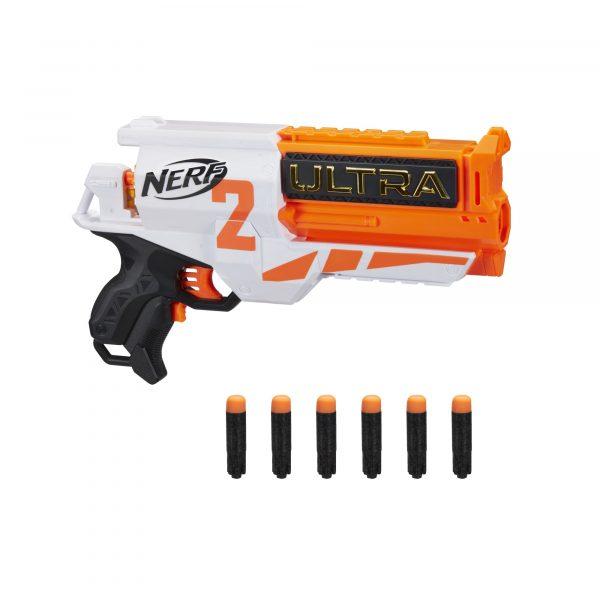 Бластер Nerf Ultra Two стрелы Ultra Darts (E7922)