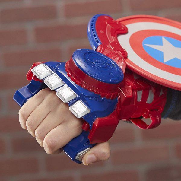 Nerf Marvel Captain America (E7375)