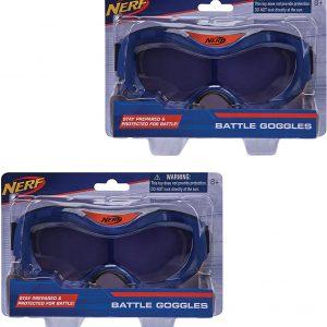очки Nerf Elite Battle Goggles (NER0238) pack
