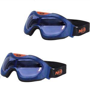 очки Nerf Elite Battle Goggles (NER0238)