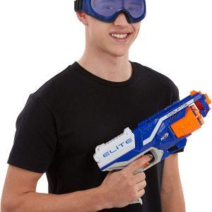 Nerf Elite Battle Goggles (NER0238) accessory