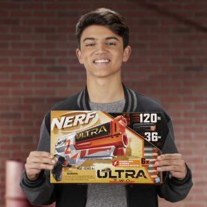 Nerf Ultra Two (E7922) live box