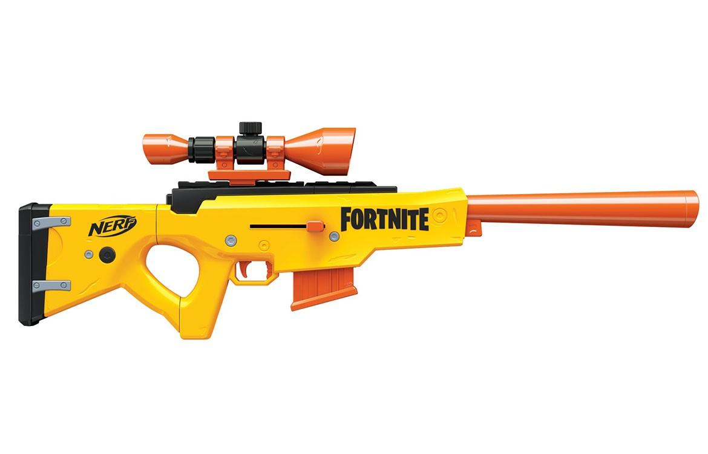 New Nerf 2020 Fortnite