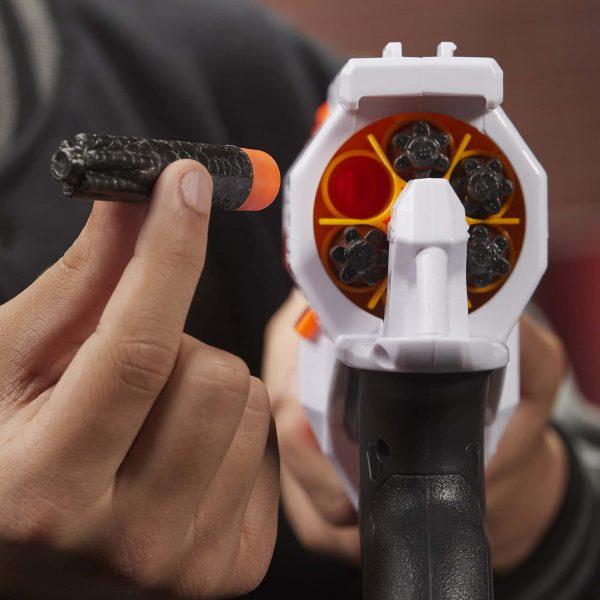 Стрелы Ultra Darts Nerf Two (E7922)