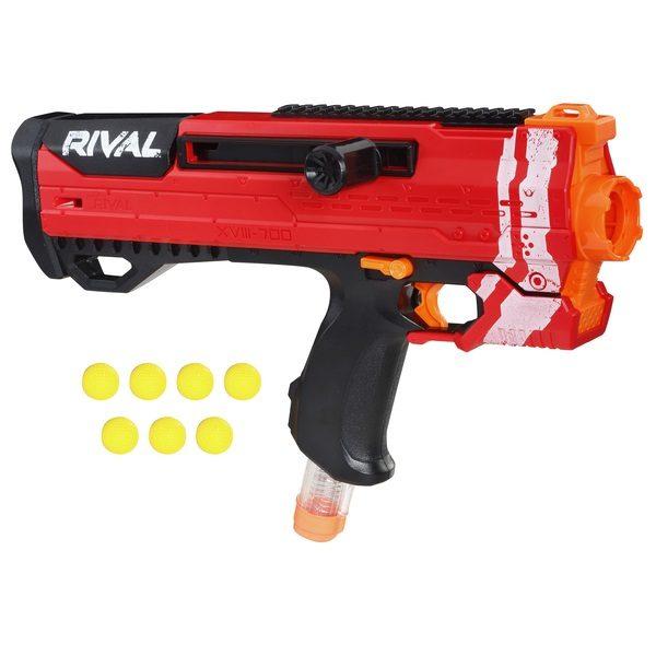 Nerf Rival Helios XVIII-700 Красный (E3378)