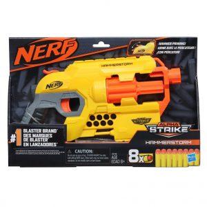 Nerf Alpha Strike Hammerstorm (E6748) box