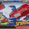 Nerf Marvel Spider-Man Web Blast (E7328) box