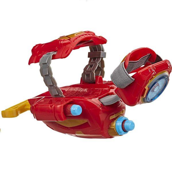 Бластер Nerf Marvel Iron Man Repulsor (E7376)
