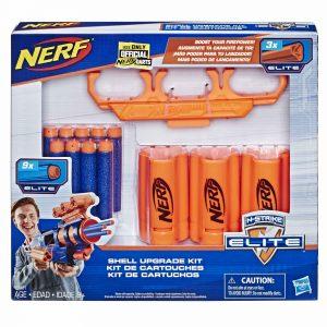 Набор Nerf Shell Upgrade (E3461) accessory box