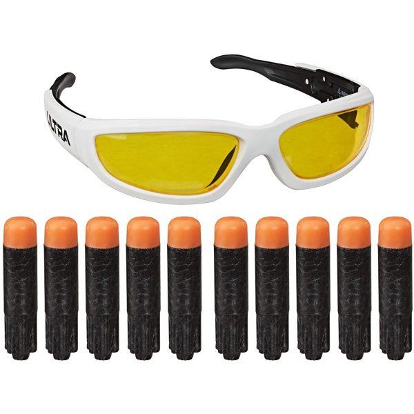 Очки Nerf Ultra Vision Gear (E9836) accessory