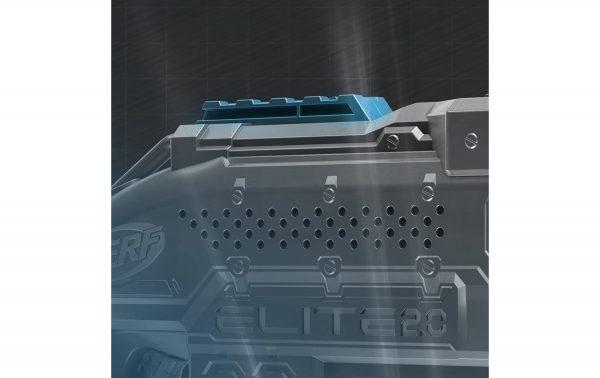Планка Nerf Warden DB-8 (E9959)