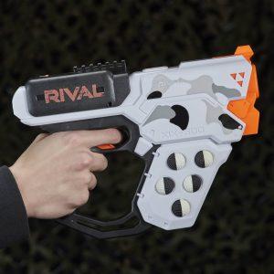Nerf Rival Heracles XIX-500 (E5177) live
