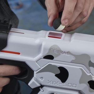 пистолет Нерф Rival Heracles XIX-500 (E5177)