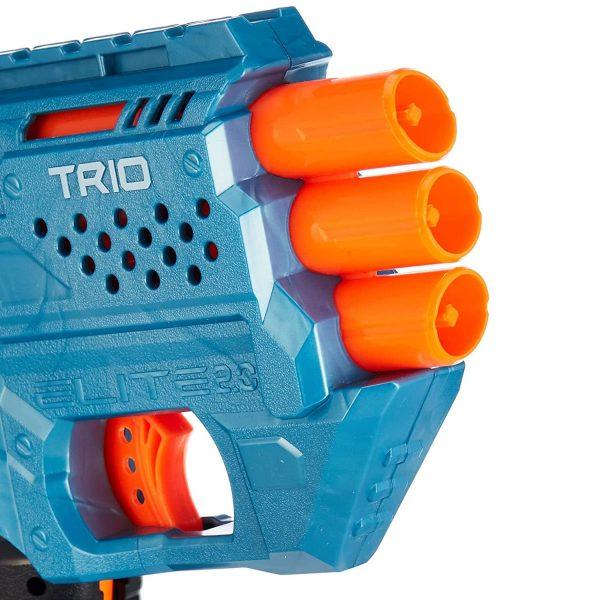 Nerf Elite 2.0