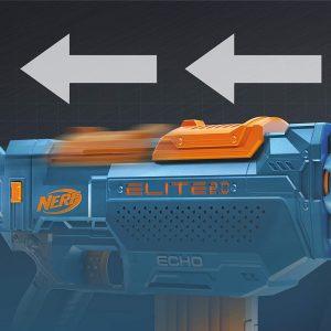 бластер Nerf Echo CS-10 (E9533)