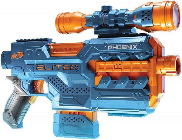Nerf Elite 2.0 Phoenix CS-6 (E9961) - 2