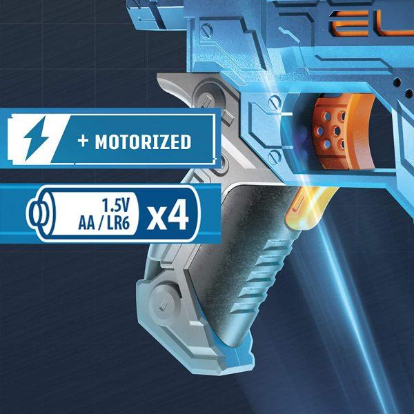 Рукоять Nerf Elite 2.0 Phoenix CS-6 (E9961)