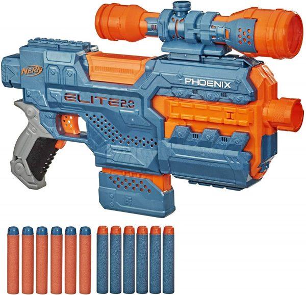 Nerf Elite 2.0 Phoenix CS-6 (E9961)
