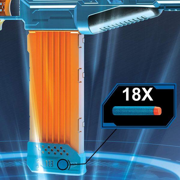 Магазин Nerf Turbine CS-18 (E9481)
