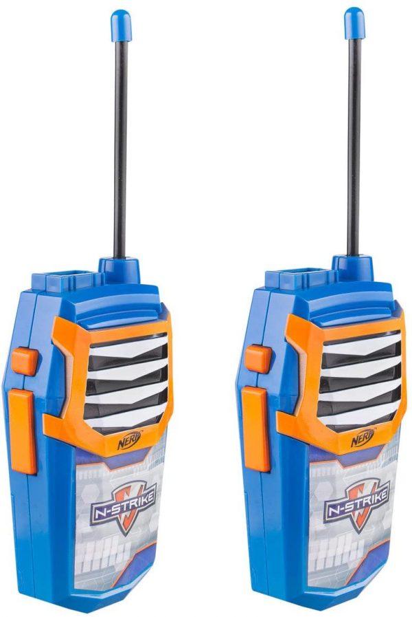radio set Nerf (2 шт) (WT3-01056)