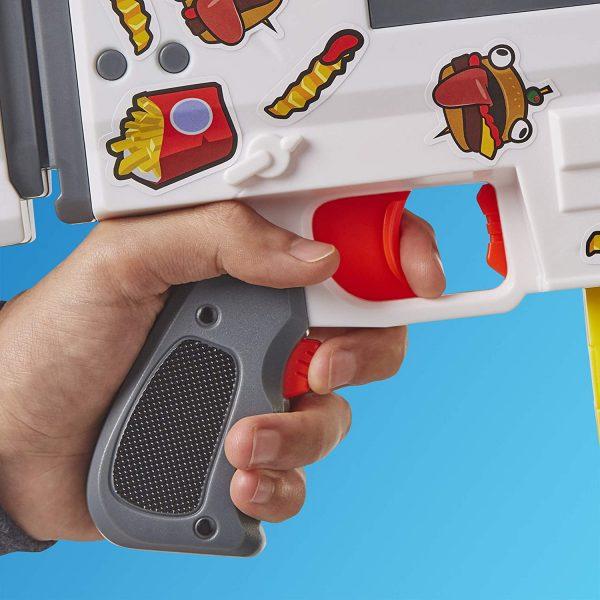 Рукоять Nerf AR-Durrr Burger (E7512)