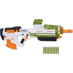 Бластер Nerf Halo MA40 (E9262)