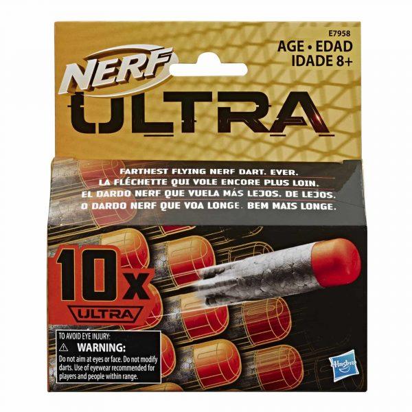 Pack стрелы Nerf Ultra (E7958)