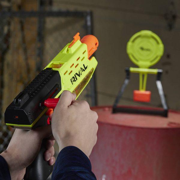 Пистолет Nerf Rival Mercury XIX-500 (E3533)