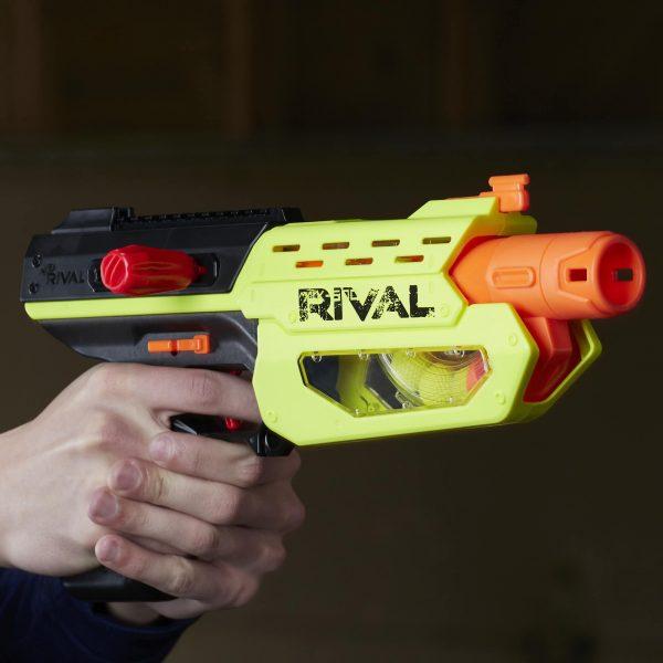Nerf Rival Mercury XIX-500 (E3533)