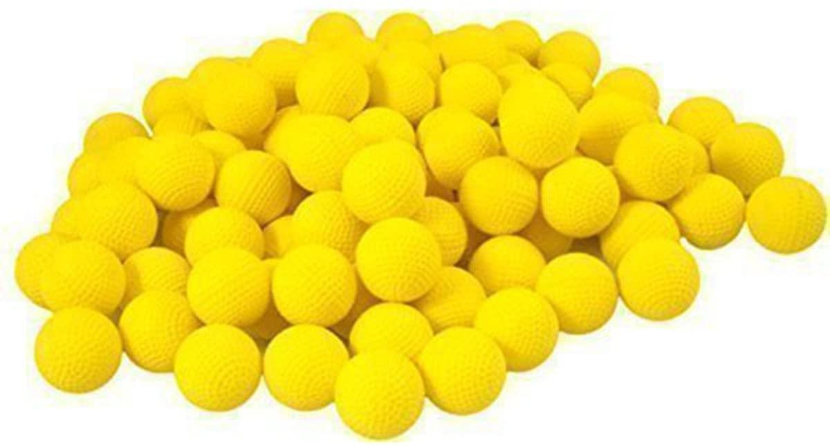 Боеприпасы - шарики для бластеров серии Nerf Rival