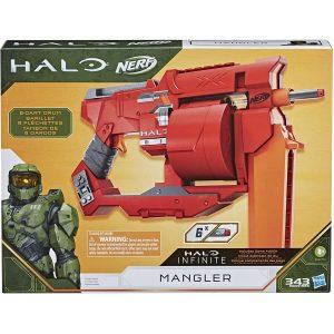 Nerf Halo