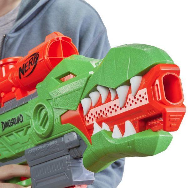 Nerf Dino Squad