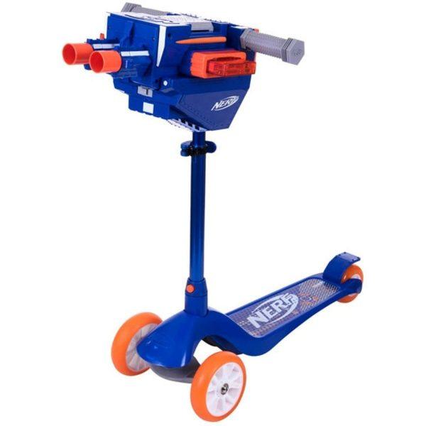 NERF Blaster Scooter
