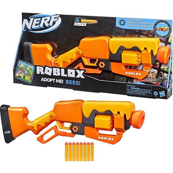 Nerf Roblox