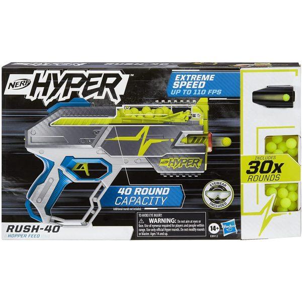 Nerf Hyper